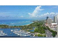 Photo of The Watermark #2105, 1551 Ala Wai Blvd, Honolulu, HI 96815