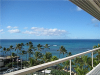 Photo of Colony Surf Ltd #809, 2895 Kalakaua Ave, Honolulu, HI 96815