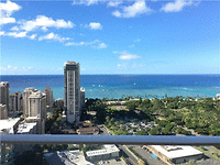 Photo of The Ritz Carlton Residences #3307, 383 Kalaimoku St, Honolulu, HI 96815