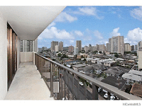 Photo of Parkside Tower #1101, 2222 Citron St, Honolulu, HI 96826