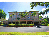 Photo of Country Club Village #411, 1070 Ala Napunani St, Honolulu, HI 96818