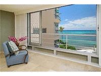 Photo of Coral Strand Ltd #404, 2979 Kalakaua Ave, Honolulu, HI 96815