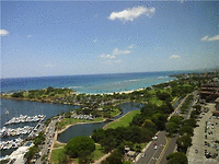 Photo of Yacht Harbor Towers #3208, 1600 Ala Moana Blvd, Honolulu, HI 96815