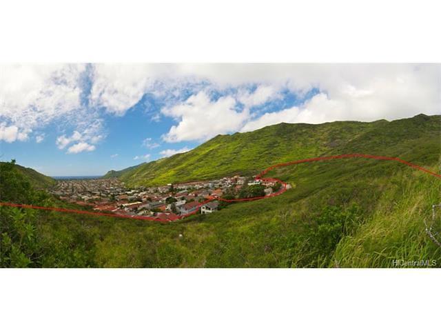 Photo of 1492 Honokahua St, Honolulu, HI 96825