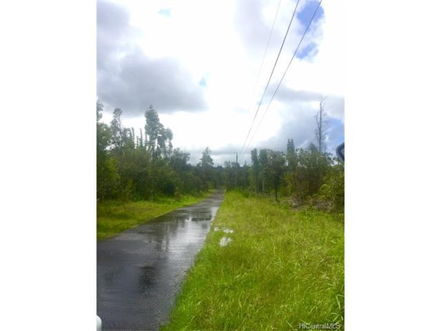 Photo of . Mapuana St, Keaau, HI 96749